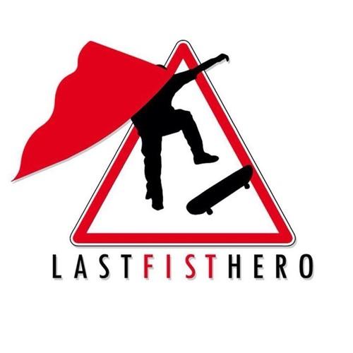 Last Fist Hero (OFFICIAL)'s avatar