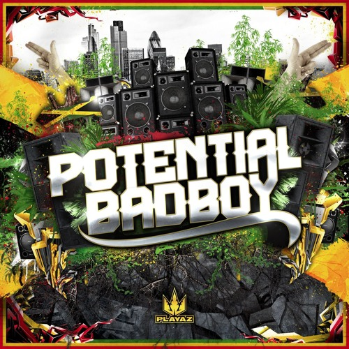 PotentialBadboy's avatar