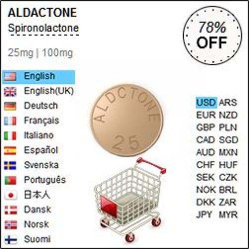 Aldactone's avatar