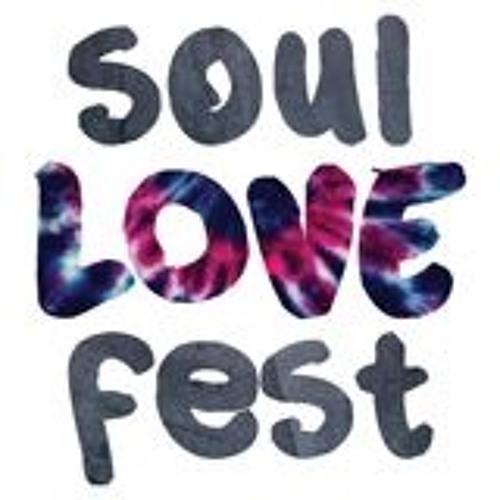 soul LOVE fest's avatar