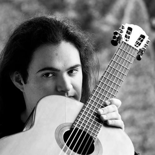 Danilo Alvarado guitar's avatar