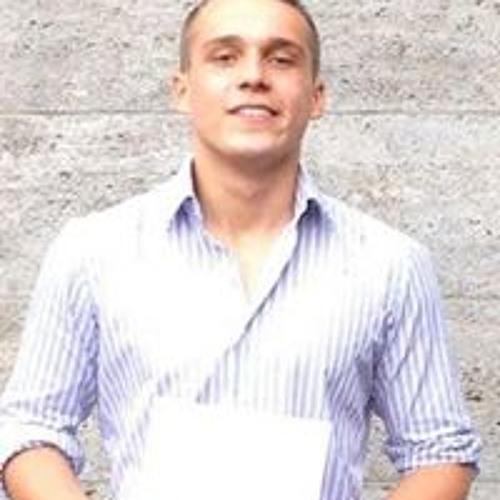 Max Payyne's avatar