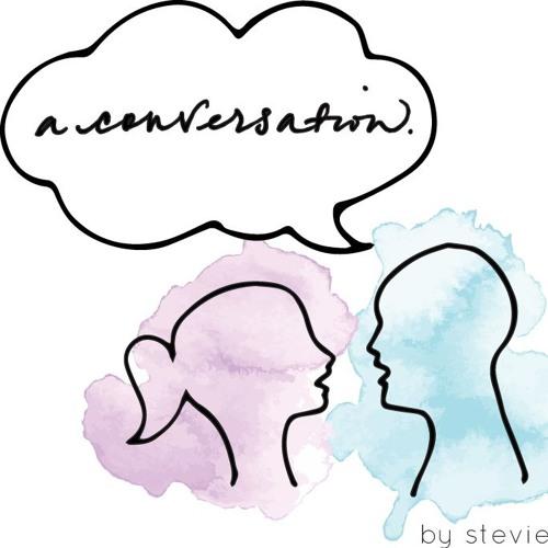a conversation's avatar