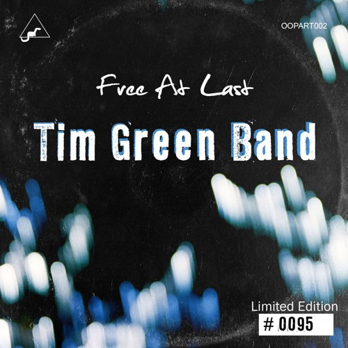 Tim Green Band's avatar