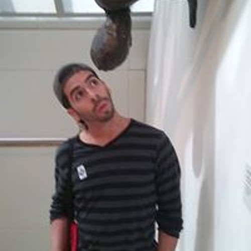 Christopher Rivera's avatar