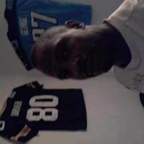 Terrance Gillespie's avatar