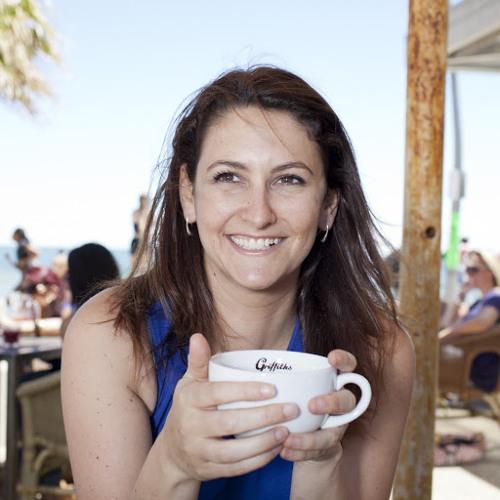 Audrey Melnik's avatar
