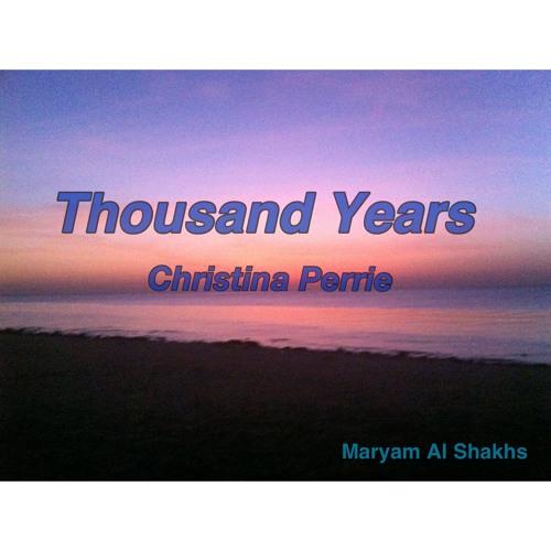 Maryam Al Shakhs's avatar