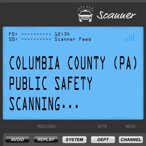 Columbia County Scanner's avatar