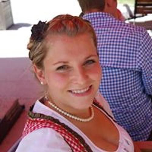 Andrea Wallner's avatar