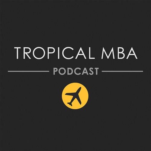 The Tropical MBA Podcast's avatar