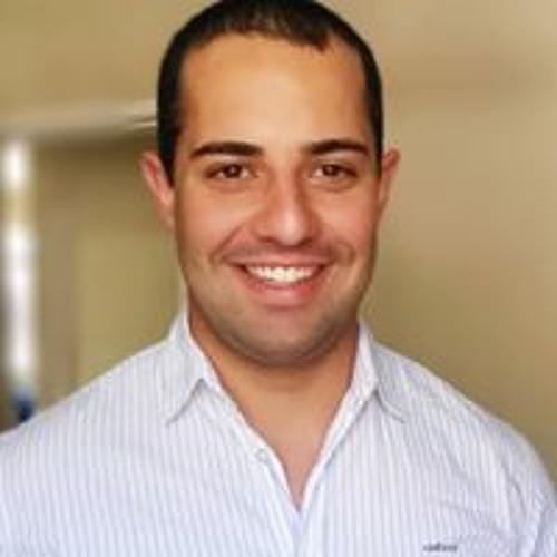 Ricardo Oldoni's avatar