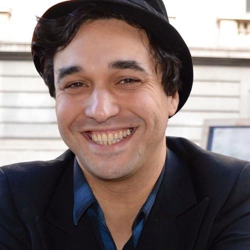 Alessandro Myer's avatar