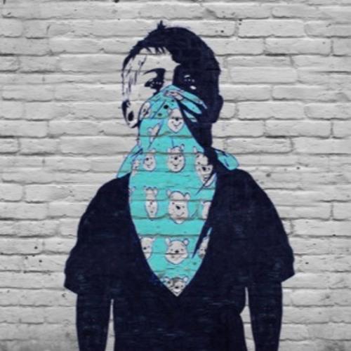 Ludvic Holmes's avatar