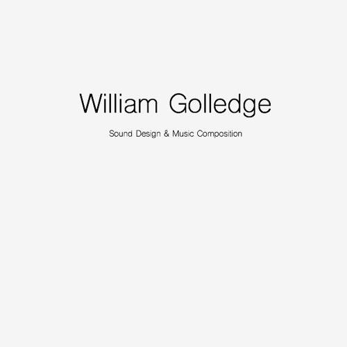 William Golledge's avatar