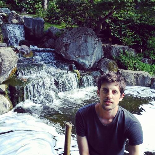 Daniel Portelli's avatar