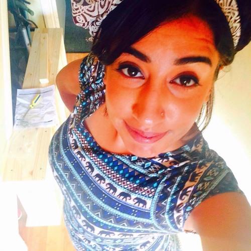 Sunita Yuup Sethi's avatar