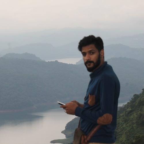 Niyas Ameen's avatar