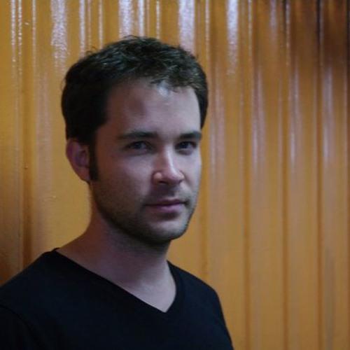 Trevor Bača's avatar
