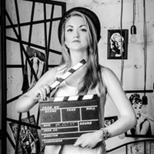 Натали Резанова's avatar