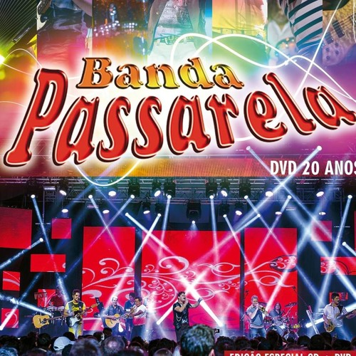Banda Passarela's avatar