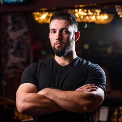 DJ Brett Ortiz's avatar