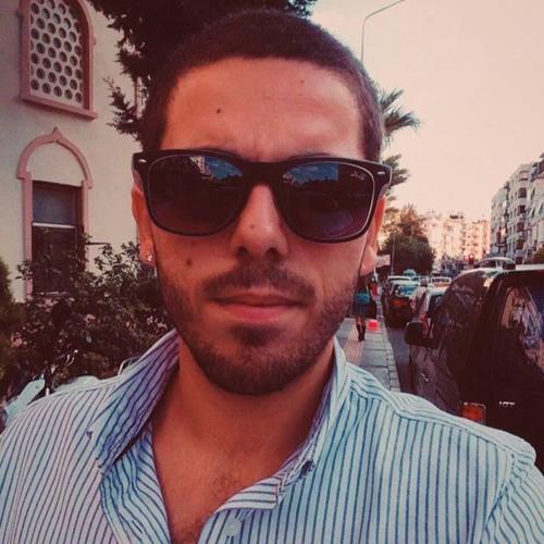 Ahmetcan Berki's avatar
