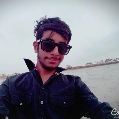 Babar Lodhi's avatar