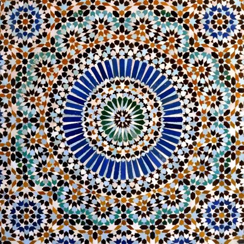 Mosaic System's avatar