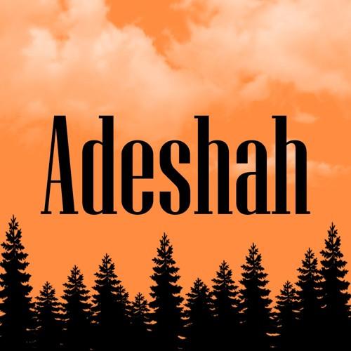 Adeshah's avatar