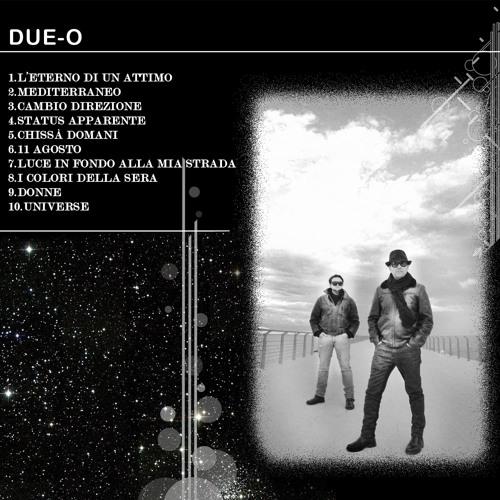 DUE-O's avatar