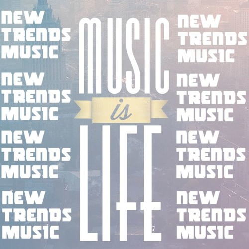 New Trend Music's avatar
