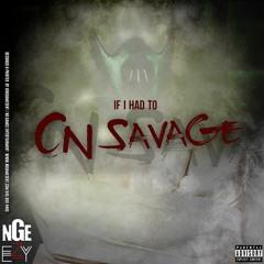 If I Had To   On Savage