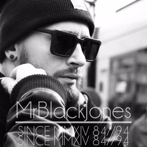 mrblackjones's avatar