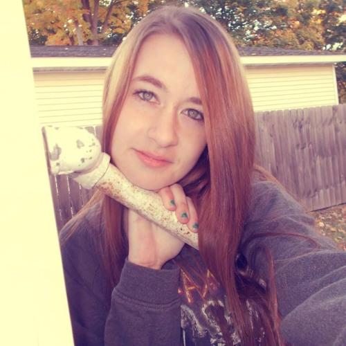 Kassie Renton's avatar