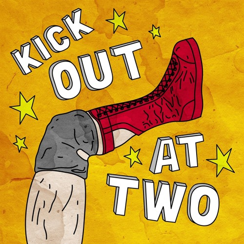 Kick Out at Two's avatar