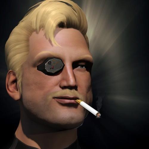 THE TERROR OF FD-MLJ's avatar