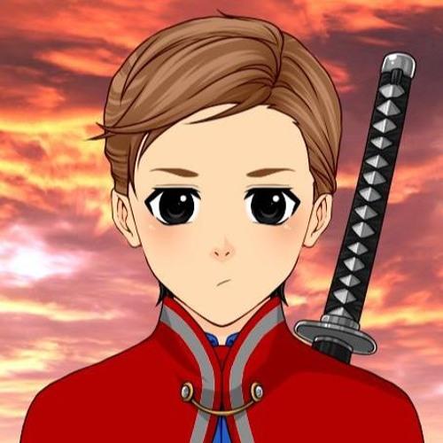 OMARI CRUZE's avatar
