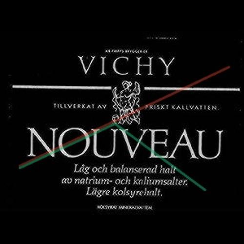 Vichy Nouveau's avatar