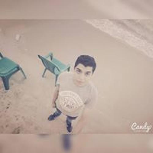 Shady El Garhy's avatar