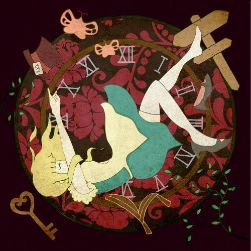 Stray Alice's avatar