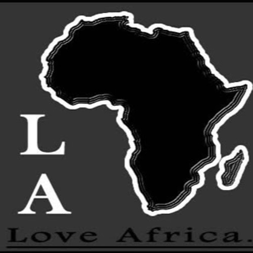 Love Africa's avatar
