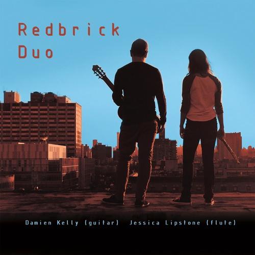 Redbrick Duo's avatar
