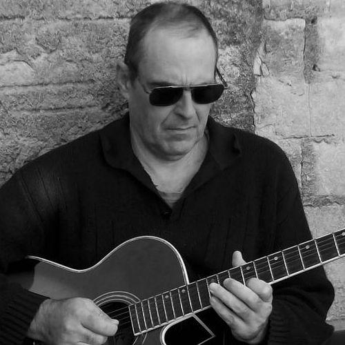 MF Acoustic Guitar's avatar