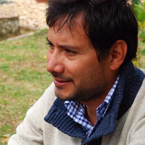 Alejandro Ramírez Rojas's avatar