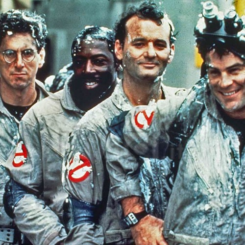 GhostBusters's avatar