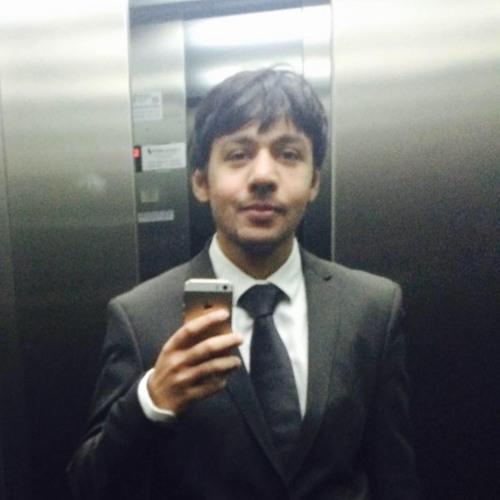 Abhishek Bhargava 14's avatar