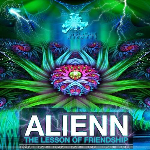 Alienn's avatar