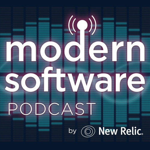 Modern Software Podcast's avatar