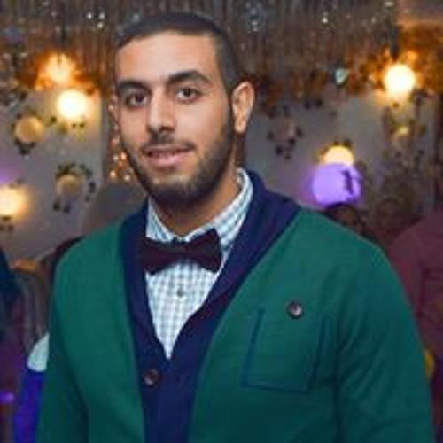 Mahmoud Elerean's avatar